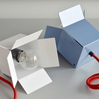 Light Box von PEPPERMINT PRODUCTS