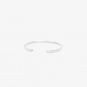 Lois Mathar – Armband Edelstahl, schmal, 3,5 mm