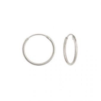 Anoa – Ohrhänger Lotta 925 Sterling Silber