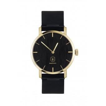 """BeWooden Damen Uhr """"Lux Watch"""""""