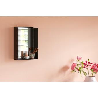Konstantin Slawinski MIRROR-BOX Spiegelschrank (schwarz)