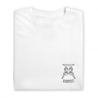 Charles / Shirt Ruhrgebiet / 100% Biobaumwolle / Fair Wear zertifiziert