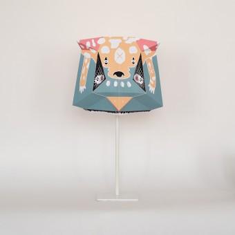 Chapa Medium X BOICUT – Ein Lampenschirm, ein Poster oder etwas Anderes