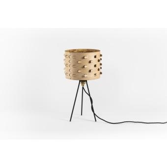 MOYA Stehlampe aus Birkenrinde SVETOCH SS25 | Stehleuchte