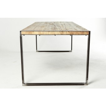 Bjørn Karlsson Furniture dining table RAW