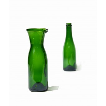 SAMESAME No 07 Piccolo grün 0,375