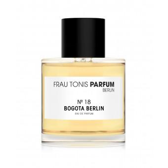 No. 18 Bogota Berlin | Eau de Parfum (50ml)