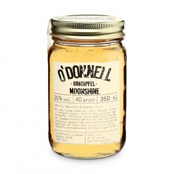 O'Donnell Moonshine Bratapfel (0,35L)