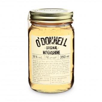 O'Donnell Moonshine Original (0,35L)