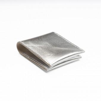 Franziska Klee Portemonnaie OLI SMALL // Silber