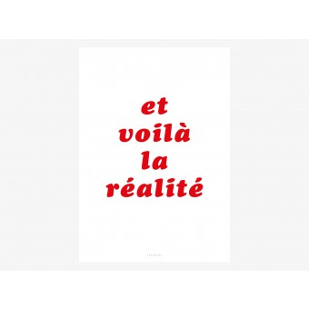 typealive / Realite No. 3
