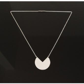 B KREB jewelry - 3 Q necklace (Kettenlänge: 50 cm)
