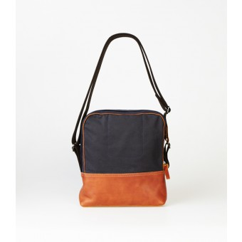 PENDLOR June Afternoon Bag (cognac)