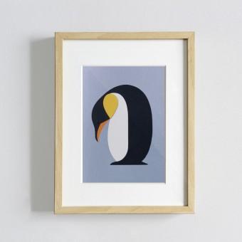 Papragout Pinguin