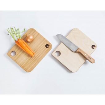 """Pirol Furnituring Schneidebrett """"Kitchendrop"""", klein"""