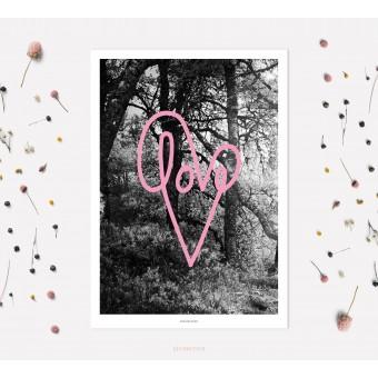 designfeder   Poster Love