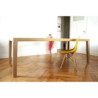 BPistorius Esstisch Tisch R10 Linoleum