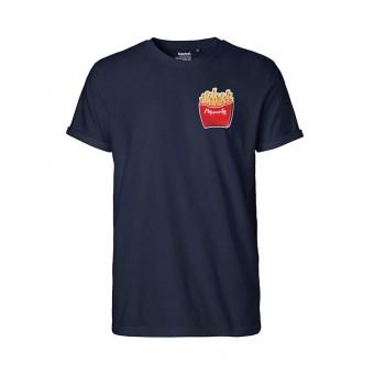 "Rapü Design Unisex Shirt ""Pommunity"" | Fair Trade"