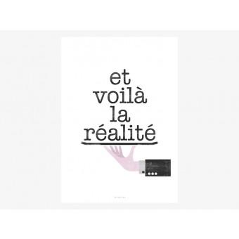 typealive / Réalité No. 1