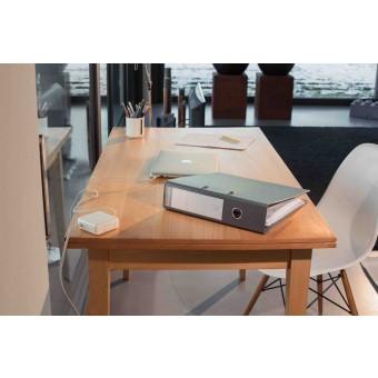 REKORD Schreibtisch Holz Eiche 150 cm