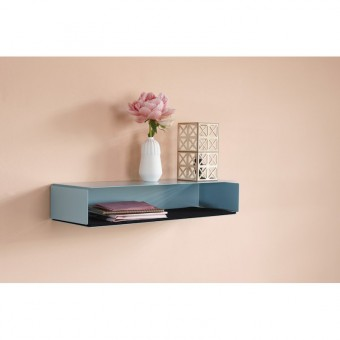 Konstantin Slawinski SIDE-BOX Ablagebox (pastelltürkis)