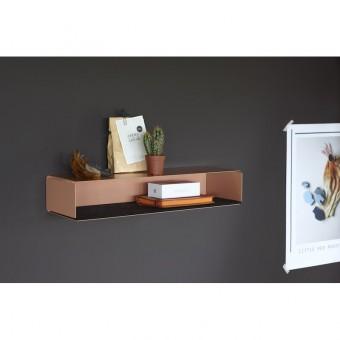 Konstantin Slawinski SIDE-BOX Ablagebox (beigerot)
