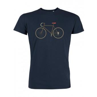 wat? Apparel Fahrrad - T-Shirt Herren