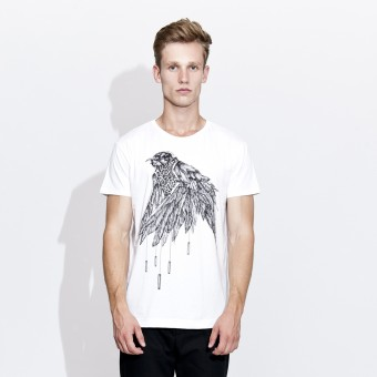 Ingmar Studio // Chimeric Bird