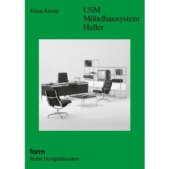 USM Möbelbausystem Haller