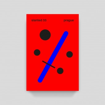 Slanted Magazine #33 – Prague