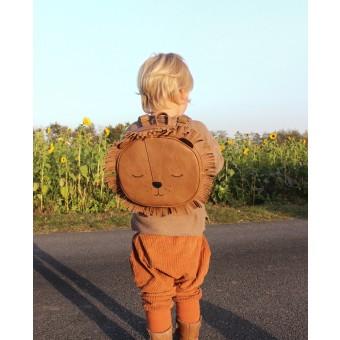 Little Who - Kinderrucksack - Großer Löwe Jakob