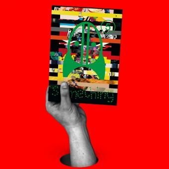 Rocket & Wink   Something N° 5 Artbook   Limited Edition