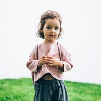 Von mignon - Die curious Kinderbluse