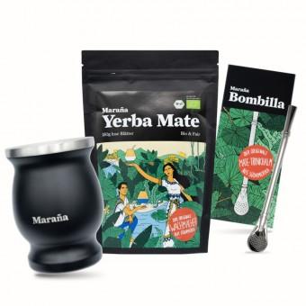 Marania Bio Yerba Mate Tee Set