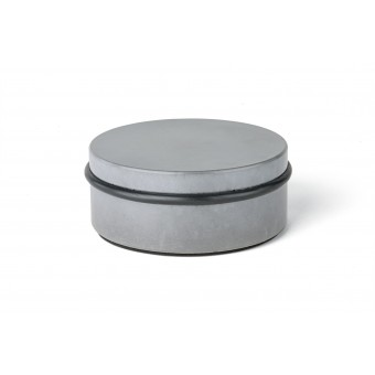 """Korn Produkte Türstopper """"Stopp"""" aus Beton"""