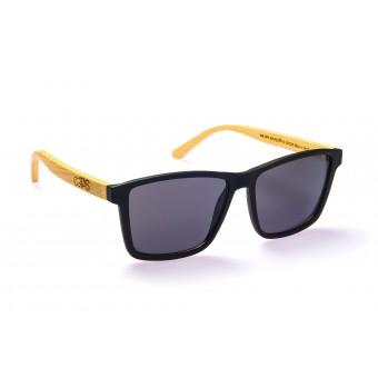 """Take A Shot Sonnenbrille """"Tomte"""", Bambus"""