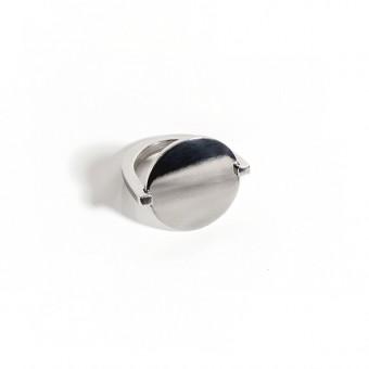 Goldmarlen | TENSE Ring | Silber