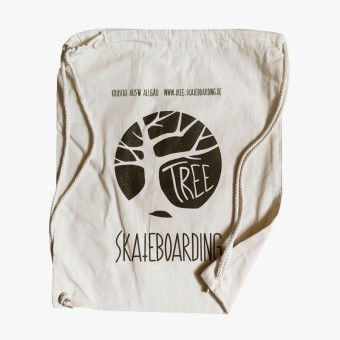 Tree Skateboarding Beutel