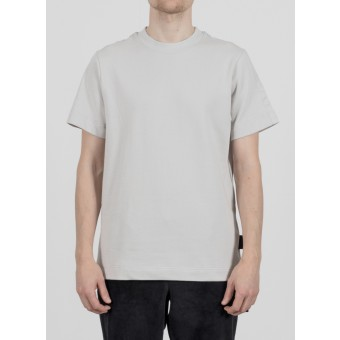 TRINITAS Ritual T-Shirt Light Grey