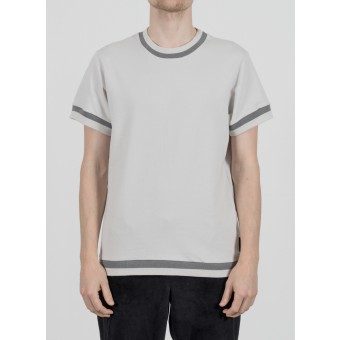 TRINITAS Street Heavy T-Shirt Light Grey