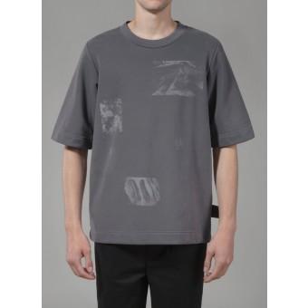 TRINITAS Stacked Heavy T-Shirt
