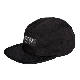 GOODBOIS TRUE 5-PANEL CAP