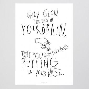 typealive / Brainflowers