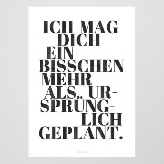 typealive / Geplant
