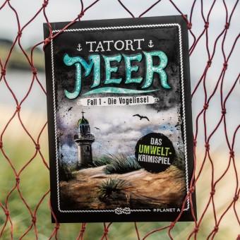 Tatort Meer | Fall 1 – Die Vogelinsel