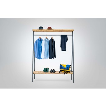 Bjørn Karlsson Furniture – Standing Wardrobe