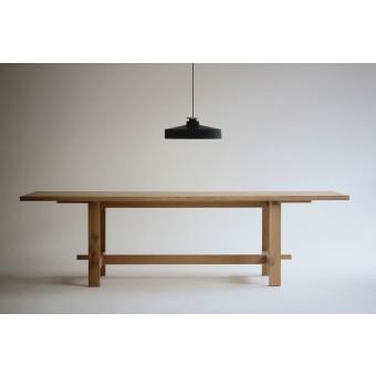 EICHHOLM Esstisch Tisch 2,7m x 1m