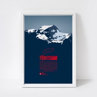 Marmota Maps – Tödi - Bergdruck