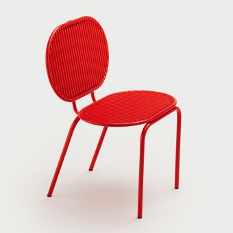 Verena Hennig Roll Chair