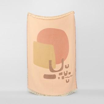 VINDUE SUNSET BLANKET